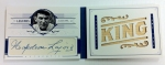 Panini America 2012 National Treasures Baseball Booklets (35)