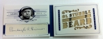Panini America 2012 National Treasures Baseball Booklets (40)