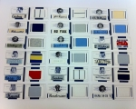 Panini America 2012 National Treasures Baseball Booklets (64)