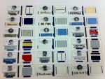 Panini America 2012 National Treasures Baseball Booklets (65)
