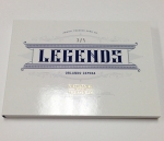 Panini America 2012 National Treasures Baseball Booklets (68)