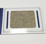 Panini America 2012 National Treasures Baseball Booklets (77)
