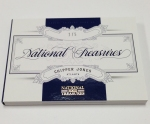 Panini America 2012 National Treasures Baseball Booklets (83)