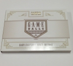 Panini America 2012 National Treasures Baseball Booklets (86)