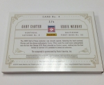 Panini America 2012 National Treasures Baseball Booklets (89)