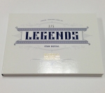 Panini America 2012 National Treasures Baseball Booklets (90)