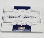 Panini America 2012 National Treasures Baseball Booklets (93)