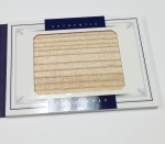 Panini America 2012 National Treasures Baseball Booklets (95)