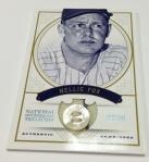 Panini America 2012 National Treasures Baseball Buttons (10)