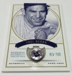 Panini America 2012 National Treasures Baseball Buttons (12)