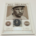 Panini America 2012 National Treasures Baseball Buttons (13)
