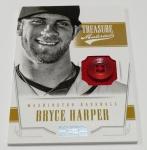 Panini America 2012 National Treasures Baseball Buttons (19)