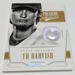 Panini America 2012 National Treasures Baseball Buttons (21)