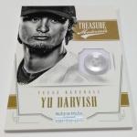 Panini America 2012 National Treasures Baseball Buttons (21)