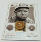 Panini America 2012 National Treasures Baseball Buttons (23)