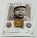 Panini America 2012 National Treasures Baseball Buttons (23)