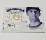 Panini America 2012 National Treasures Baseball Buttons (25)