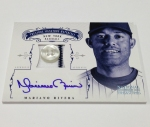 Panini America 2012 National Treasures Baseball Buttons (28)