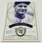 Panini America 2012 National Treasures Baseball Buttons (6)