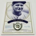 Panini America 2012 National Treasures Baseball Buttons (6)
