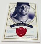 Panini America 2012 National Treasures Baseball Buttons (7)