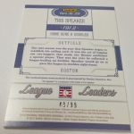 Panini America 2012 National Treasures Baseball Case (13)