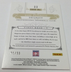 Panini America 2012 National Treasures Baseball Case (15)