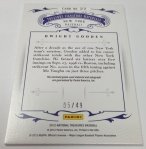 Panini America 2012 National Treasures Baseball Case (23)