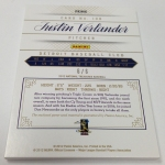 Panini America 2012 National Treasures Baseball Case (25)