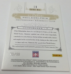 Panini America 2012 National Treasures Baseball Case (27)