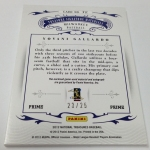 Panini America 2012 National Treasures Baseball Case (31)