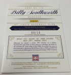 Panini America 2012 National Treasures Baseball Case (38)