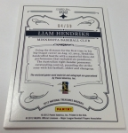 Panini America 2012 National Treasures Baseball Case (42)