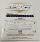Panini America 2012 National Treasures Baseball Case (44)