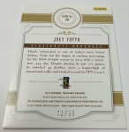 Panini America 2012 National Treasures Baseball Case (45)