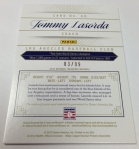 Panini America 2012 National Treasures Baseball Case (49)