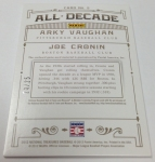 Panini America 2012 National Treasures Baseball Case (52)