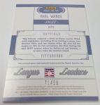Panini America 2012 National Treasures Baseball Case (54)