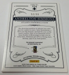 Panini America 2012 National Treasures Baseball Case (9)