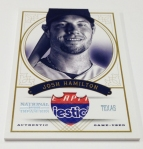 Panini America 2012 National Treasures Baseball Modern Marvels (1)