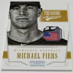Panini America 2012 National Treasures Baseball Modern Marvels (10)