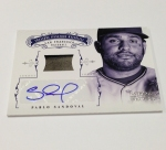 Panini America 2012 National Treasures Baseball Modern Marvels (12)