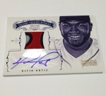 Panini America 2012 National Treasures Baseball Modern Marvels (14)