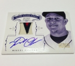 Panini America 2012 National Treasures Baseball Modern Marvels (19)