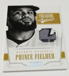 Panini America 2012 National Treasures Baseball Modern Marvels (2)
