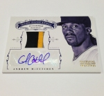 Panini America 2012 National Treasures Baseball Modern Marvels (23)