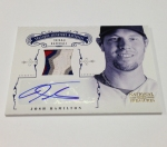 Panini America 2012 National Treasures Baseball Modern Marvels (24)