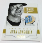 Panini America 2012 National Treasures Baseball Modern Marvels (28)