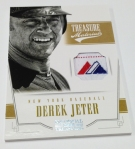 Panini America 2012 National Treasures Baseball Modern Marvels (3)