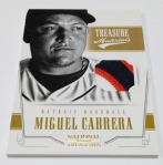 Panini America 2012 National Treasures Baseball Modern Marvels (31)
